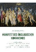 Cover-Bild zu Manifest des ökologischen Humanismus (eBook) von Biedrawa, Rupert