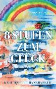Cover-Bild zu 8 Stufen zum Glück (eBook) von Pleiner, Helga
