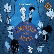 Cover-Bild zu Das Monster in der Nacht (Audio Download) von Strandberg, Mats