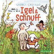 Cover-Bild zu Igel und Schnuff (Audio Download) von Castillo, Lauren