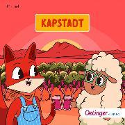 Cover-Bild zu Rund um die Welt mit Fuchs und Schaf. Kapstadt (5) (Audio Download) von Sheep, Fox and