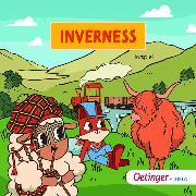 Cover-Bild zu Rund um die Welt mit Fuchs und Schaf. Inverness (7) (Audio Download) von Sheep, Fox and