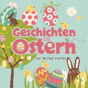 Cover-Bild zu Geschichten zu Ostern (Audio Download) von Potter, Beatrix
