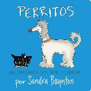 Cover-Bild zu Boynton, Sandra: Perritos (Doggies)