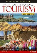 Cover-Bild zu English for International Tourism New Edition Pre-intermediate Coursebook (with DVD-ROM) von Dubicka, Iwona
