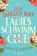 Cover-Bild zu Der Shelly Bay Ladies Schwimmclub von Green, Sophie