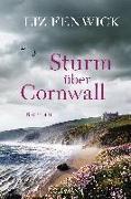 Cover-Bild zu Sturm über Cornwall von Fenwick, Liz