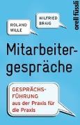 Cover-Bild zu Mitarbeitergespräche von Braig, Wilfried