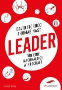 Cover-Bild zu Leader für eine nachhaltige Wirtschaft von Fiorucci, David