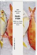 Cover-Bild zu Studer, Billo Heinzpeter: fair-fish