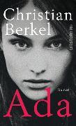 Cover-Bild zu Ada (eBook) von Berkel, Christian
