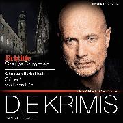 Cover-Bild zu Süden (Audio Download) von Ani, Friedrich