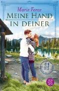 Cover-Bild zu Meine Hand in deiner (eBook) von Force, Marie