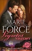 Cover-Bild zu Végzetes viszony (eBook) von Force, Marie