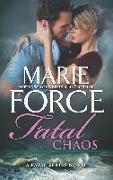 Cover-Bild zu Fatal Chaos (eBook) von Force, Marie