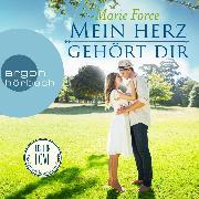 Cover-Bild zu Mein Herz gehört dir - Lost in Love - Die Green-Mountain-Serie 3 (Ungekürzte Lesung) (Audio Download) von Force, Marie