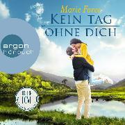 Cover-Bild zu Die Green-Mountain-Serie, Kein Tag ohne dich - Lost in Love (Ungekürzte Lesung) (Audio Download) von Force, Marie
