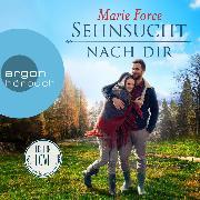 Cover-Bild zu Sehnsucht nach dir - Lost in Love - Die Green-Mountain-Serie 5 (Ungekürzte Lesung) (Audio Download) von Force, Marie