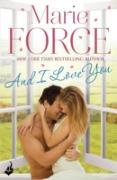 Cover-Bild zu And I Love You: Green Mountain Book 4 (eBook) von Force, Marie
