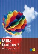 Cover-Bild zu Mille feuilles 3. filRouge von Autorinnen- und Autorenteam