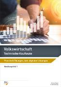 Cover-Bild zu Volkswirtschaft von Hugo, Gernot