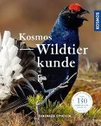Cover-Bild zu Ophoven, Ekkehard: KOSMOS Wildtierkunde (eBook)