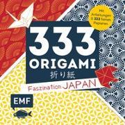 Cover-Bild zu 333 Origami - Faszination Japan