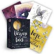Cover-Bild zu The Universe Has Your Back von Bernstein, Gabrielle