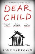 Cover-Bild zu Dear Child (eBook) von Hausmann, Romy