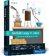 Cover-Bild zu Einführung in Java von Günster, Kai