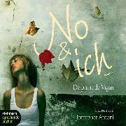 Cover-Bild zu No & ich (Gekürzt) (Audio Download) von Vigan, Delphine de