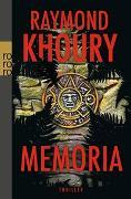Cover-Bild zu Memoria von Khoury, Raymond