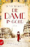 Cover-Bild zu Die Dame in Gold von Trierweiler, Valérie