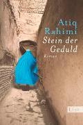 Cover-Bild zu Stein der Geduld von Rahimi, Atiq