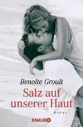 Cover-Bild zu Salz auf unserer Haut von Groult, Benoîte