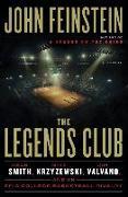 Cover-Bild zu The Legends Club von Feinstein, John