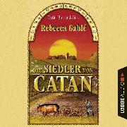 Cover-Bild zu Die Siedler von Catan (Audio Download) von Gablé, Rebecca