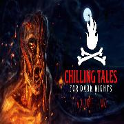 Cover-Bild zu Chilling Tales for Dark Nights, Vol. 2 (Audio Download) von Nights, Chilling Tales for Dark