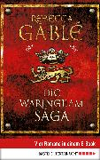 Cover-Bild zu Die Waringham Saga (eBook) von Gablé, Rebecca