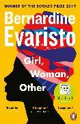 Cover-Bild zu Girl, Woman, Other von Evaristo, Bernardine