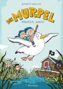 Cover-Bild zu Die Murpel - Piraten, ahoi! von Rittershausen, Christiane