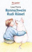 Cover-Bild zu Rennschwein Rudi Rüssel