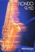 Cover-Bild zu Rondo 9/10. Schülerbuch von Keller, Karl-Heinz (Hrsg.)
