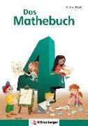 Cover-Bild zu Das Mathebuch 4 von Meyer, Wiebke