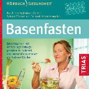 Cover-Bild zu Basenfasten (Audio Download) von Wacker, Andreas