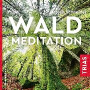 Cover-Bild zu Waldmeditation (Audio Download) von Schneider, Maren