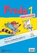 Cover-Bild zu Fredo - Mathematik, Ausgabe B für Bayern, 1. Jahrgangsstufe, Produktpaket, 01706-1, 01707-8, 01708-5 und 02152-5 im Paket von Balins, Mechtilde