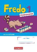 """Cover-Bild zu Fredo - Mathematik, Ausgabe A - 2021, 1. Schuljahr, """"Das kann ich jetzt!""""-Heft (10er-Pack) von Balins, Mechtilde"""