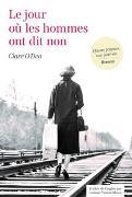 Cover-Bild zu Le jour où les hommes ont dit non von O'Dea, Clare