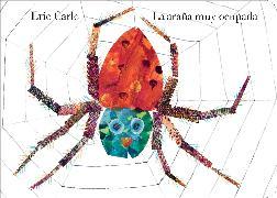 Cover-Bild zu La araña muy ocupada